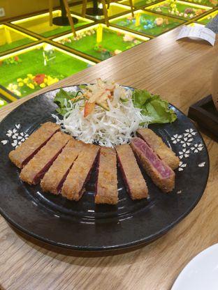 Foto review Okinawa Sushi oleh Nicole Rivkah 5