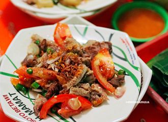 9 Restoran di Tomang yang Terkenal dan Patut Dicoba