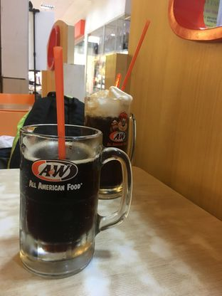 Foto 7 - Makanan di A&W oleh Prido ZH