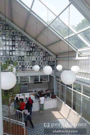 Foto 9 - Interior di Warung Nako oleh Shella Anastasia