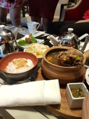 Foto 3 - Makanan di Bengawan - Keraton at the Plaza oleh Olivia @foodsid
