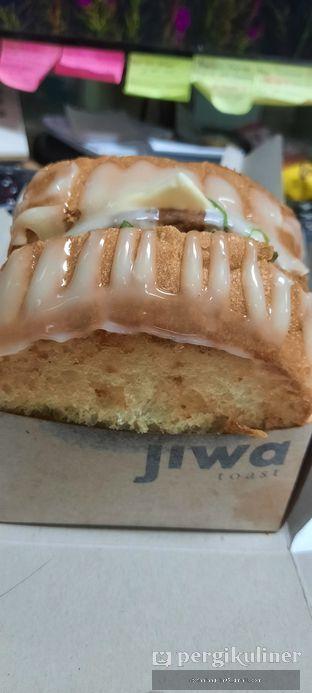 Foto review Jiwa Toast oleh Stefani Angela 1
