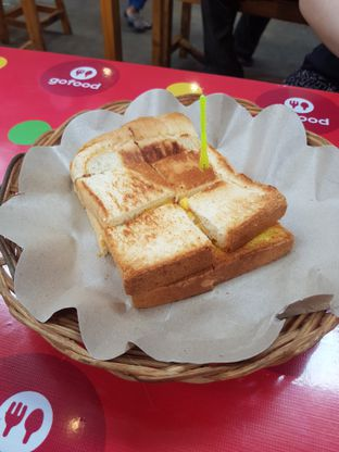 Foto 3 - Makanan di Warung Bang Bul oleh cycynthiiaa