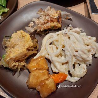 Foto review Shaburi Shabu Shabu oleh Jenny (@cici.adek.kuliner) 3