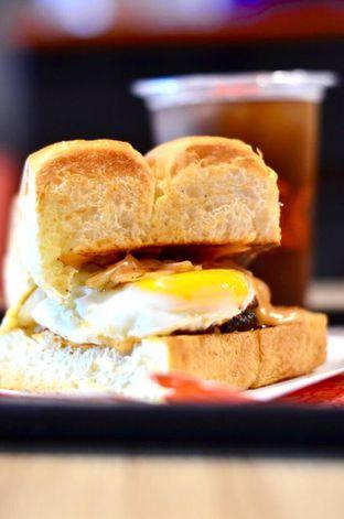 Foto - Makanan di Smack Burger oleh Couple Fun Trip & Culinary