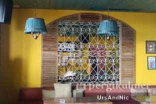 Foto 7 - Interior di Karumba Rooftop Rum Bar oleh UrsAndNic