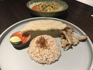 Foto 1 - Makanan di Burgreens Eatery oleh FebTasty  (Feb & Mora)