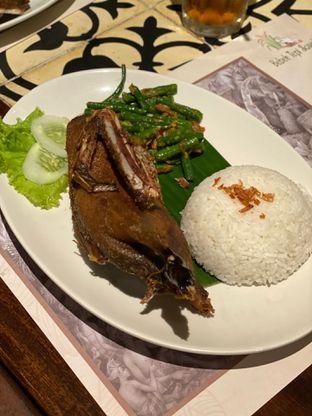 Foto review Bebek Tepi Sawah oleh Makan2 TV Food & Travel 3