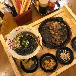 Foto 10 - Makanan di Go! Go! Ramen oleh Della Ayu