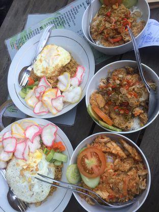 Foto 1 - Makanan di Cafe D'Pakar oleh Silvia Dwiyanti