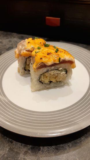 Foto 1 - Makanan di Sushi Go! oleh Lia Harahap