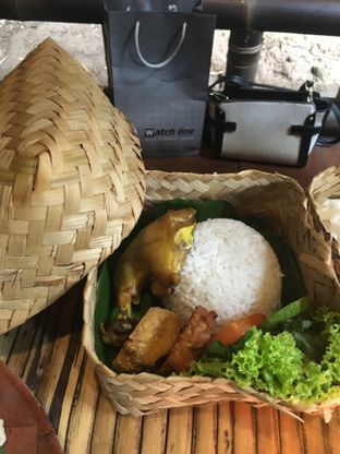 Foto 1 - Makanan di Kebon Awi Kaffee oleh RI 347 | Rihana & Ismail