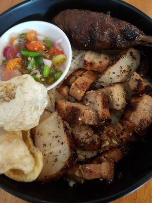 Foto 3 - Makanan di Hog Hunter oleh Olivia @foodsid