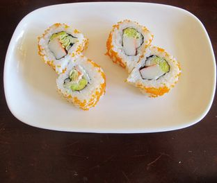 Foto 2 - Makanan di Umaku Sushi Resto oleh Nadia Sugiono