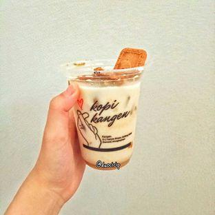 Foto review Kopi Kangen oleh felita [@duocicip] 1