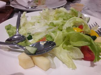 Foto Makanan di Foodhall Kitchen