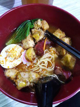 Foto - Makanan di Ramen Bajuri oleh Widya WeDe ||My Youtube: widya wede