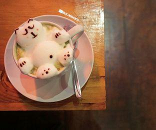 Foto 1 - Makanan di Ninotchka oleh BUKUmenuku