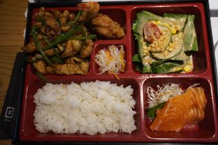 Foto 2 - Makanan(Make Your Own Bento) di Izakaya Kai oleh Elvira Sutanto