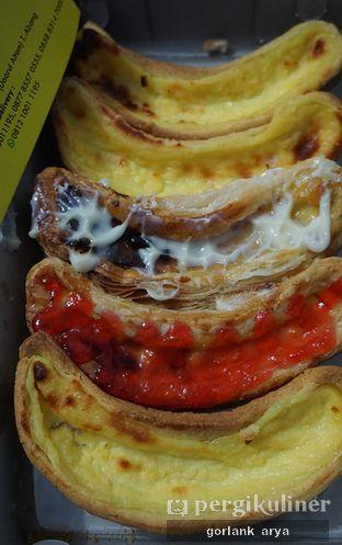 Foto 4 - Makanan di Nadine Wibowo Pie Pisang Bogor oleh Kang Jamal