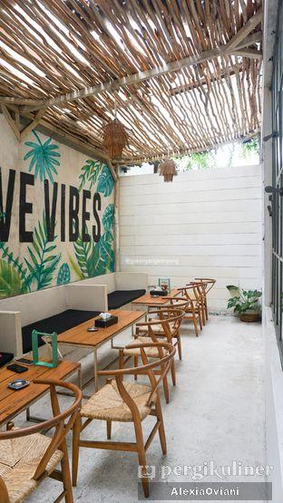 Foto review Happiness Kitchen & Coffee oleh @gakenyangkenyang - AlexiaOviani 9
