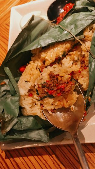 Foto 4 - Makanan(Nasi Bakar Roa) di Remboelan oleh Riris Hilda