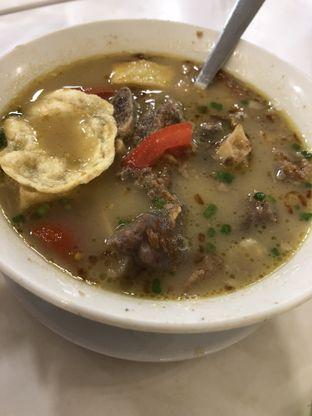 Foto 1 - Makanan di Chop Buntut Cak Yo oleh @yoliechan_lie
