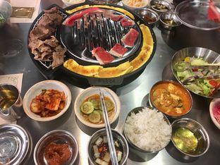 Foto review Magal Korean BBQ oleh Khikid Utami 1