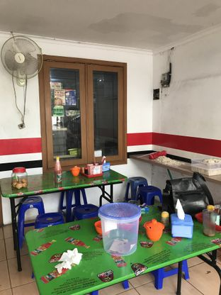 Foto 3 - Interior di Bakmi Kah Seng oleh Stefanus Hendra