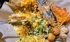 Nasi Jagung Mas Ang