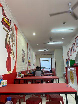 Foto review Bakso Semox Madam Dewin oleh Jeljel  5