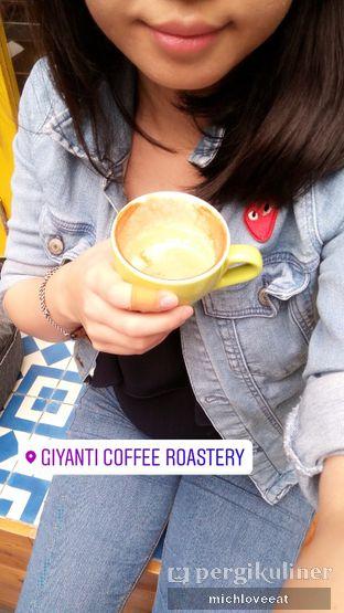 Foto 7 - Makanan di Giyanti Coffee Roastery oleh Mich Love Eat
