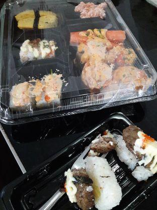 Foto review Sushi Go! oleh Michael Wenadi  4