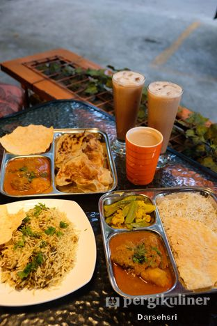 Foto review Indian Cafe Royal oleh Darsehsri Handayani 9
