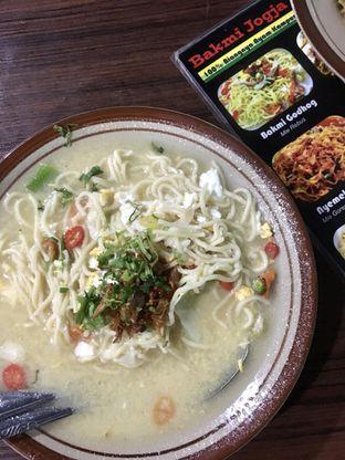 Foto review Bakmi Jogja Mas Goen oleh Prido ZH 10
