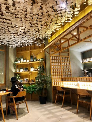 Foto 5 - Interior di Sushi Hiro oleh kdsct
