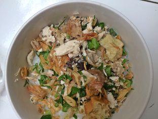 Foto 2 - Makanan di Bubur Ayam Pak H. Amid oleh Sri Yuliawati