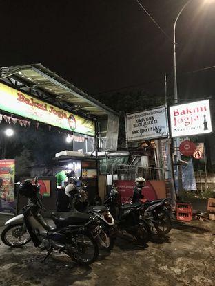 Foto review Bakmi Jogja Mas Goen oleh Prido ZH 5