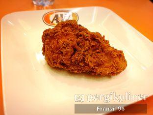 Foto 2 - Makanan di A&W oleh Fransiscus