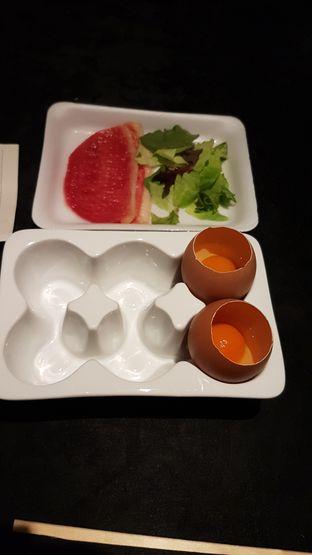 Foto 6 - Makanan di Namaaz Dining oleh aguswinsort