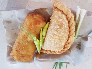 Foto 4 - Makanan di Super Pastel Ayam Go oleh Amrinayu