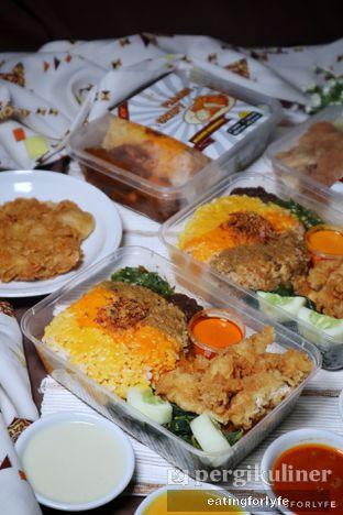 Foto review Sahaja Restoran Padang oleh Fioo | @eatingforlyfe 2