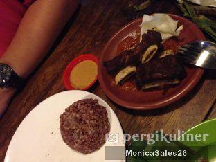 Foto 3 - Makanan(iag penyet) di Warung Tekko oleh Monica Sales