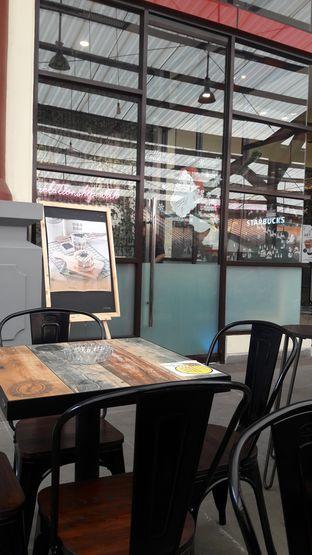Foto 5 - Interior di BoBaL oleh Risyah Acha