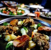 Foto Roasted Duck di Vong Kitchen