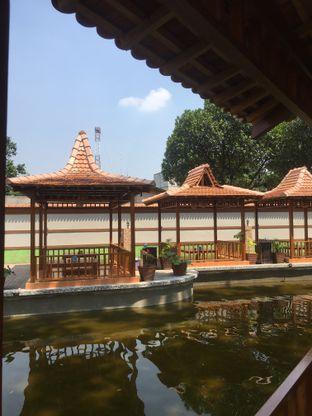 Foto 3 - Interior di Dapoer Djoeang oleh Prido ZH