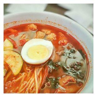 Foto 1 - Makanan di Kimchi - Go oleh Anindya Sugiono