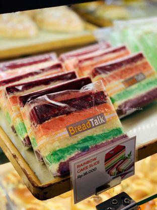 Foto 4 - Makanan di BreadTalk oleh Indra Mulia