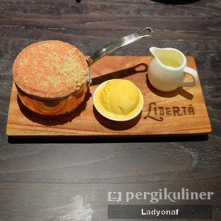 Foto 2 - Makanan di Liberta oleh Ladyonaf @placetogoandeat