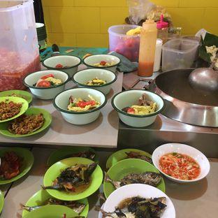 Foto 11 - Makanan di Warung Nasi Alam Sunda oleh Anisa